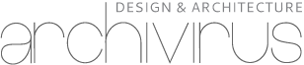 ARCHIVIRUS design & architecture